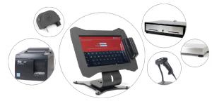 POS Hardware & Peripherals